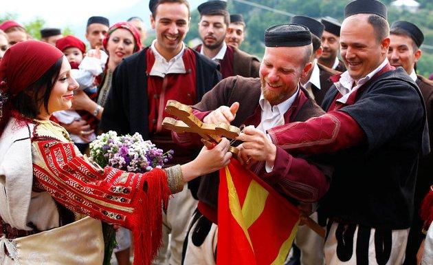 Σκόπια και «Μακεδονική» εθνογένεση