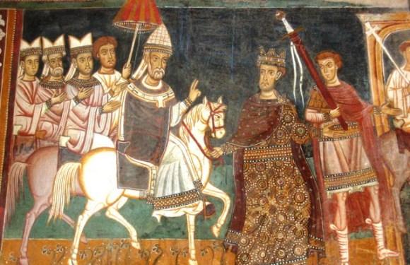 Η Ρωμαϊκή μεταμόρφωση από την Αρχαιότητα στο Μεσαίωνα: μια σύντομη ιστορία
