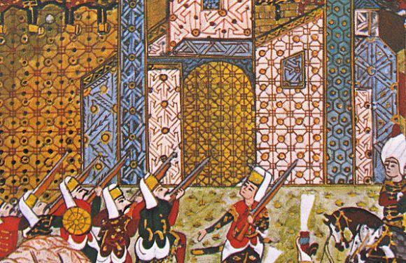 ΒΙΝΤΕΟ – Έλληνες και Δυτικοί μετά την Άλωση του 1453