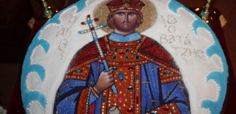 ΒΙΝΤΕΟ – Ο αυτοκράτορας Άγιος Ιωάννης Δούκας Βατάτζης
