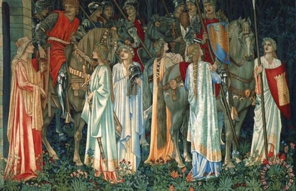 Φεουδαρχία και η διαμόρφωση της μεσαιωνικής Δύσης