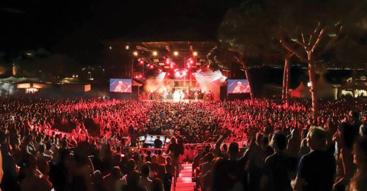 I grandi eventi   Sito Ufficiale dell'Ufficio del Turismo