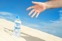 deserto assetato