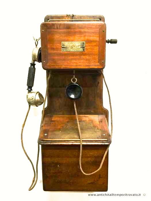 Risultati immagini per telefono antico