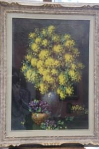 Alfio Paolo Graziani Olio su tela