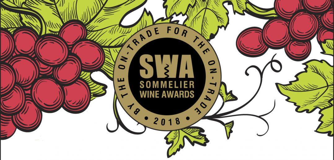 SWA 2018 – Sommelier Wine Award