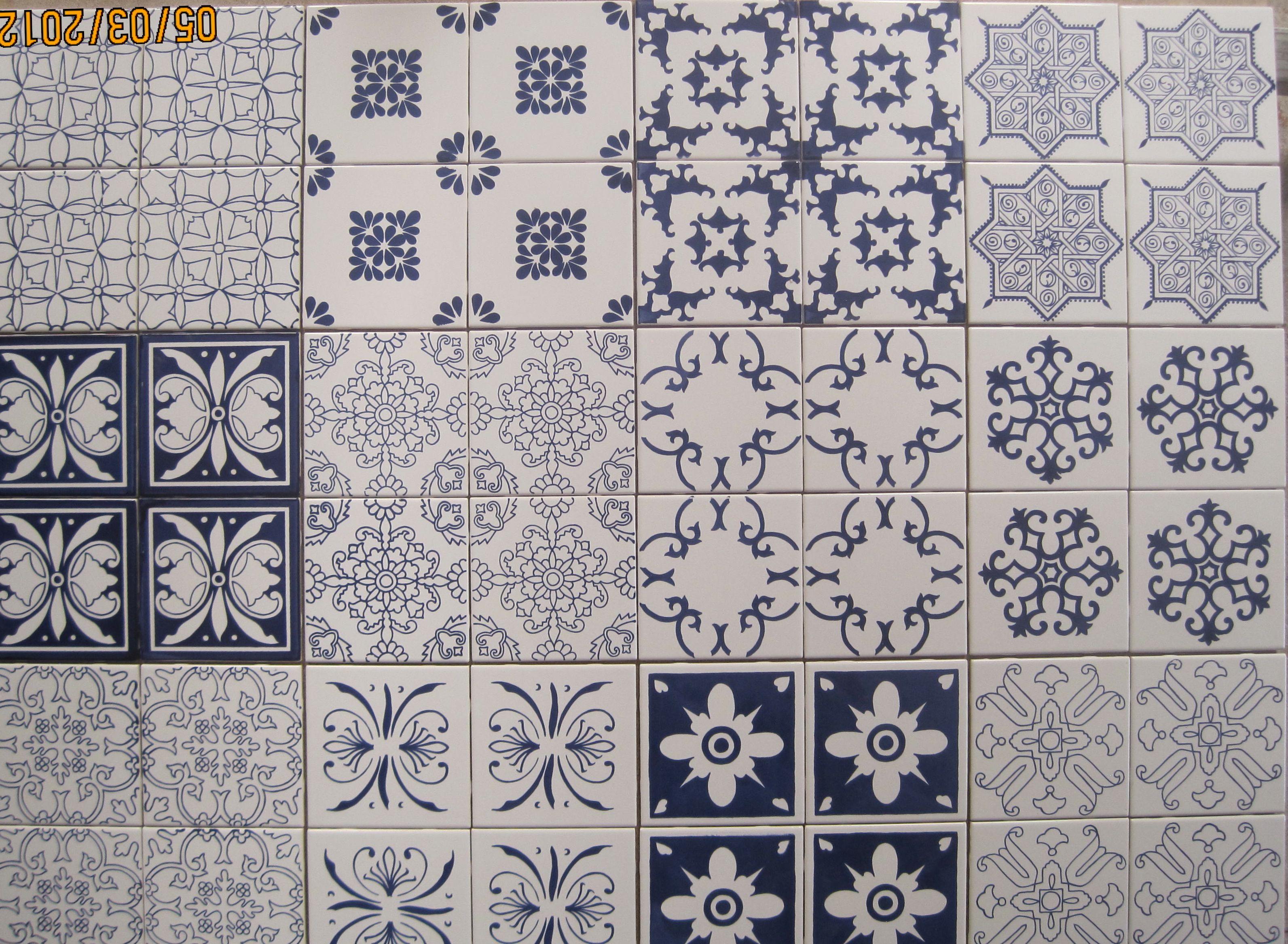 moroccan tile handmade ceramic tile