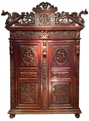 mobilier louis xiii antiquites sur