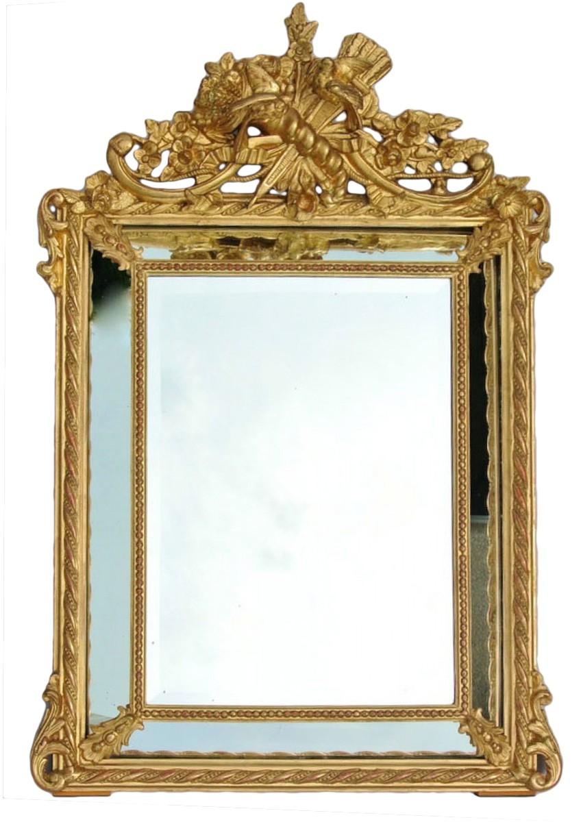 miroir napoleon iii ref 75245