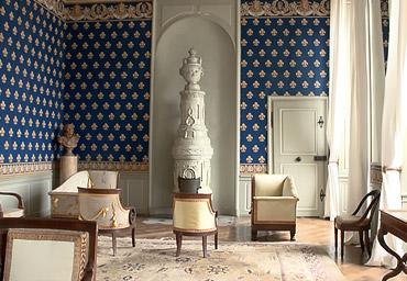Le Chteau De Harou Demeures De Collectionneurs