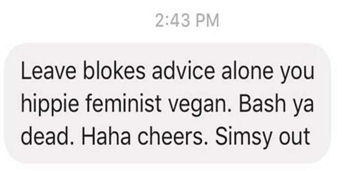Feminists angry Facebook won't remove blokes advice group