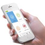 smartphone app antifurto