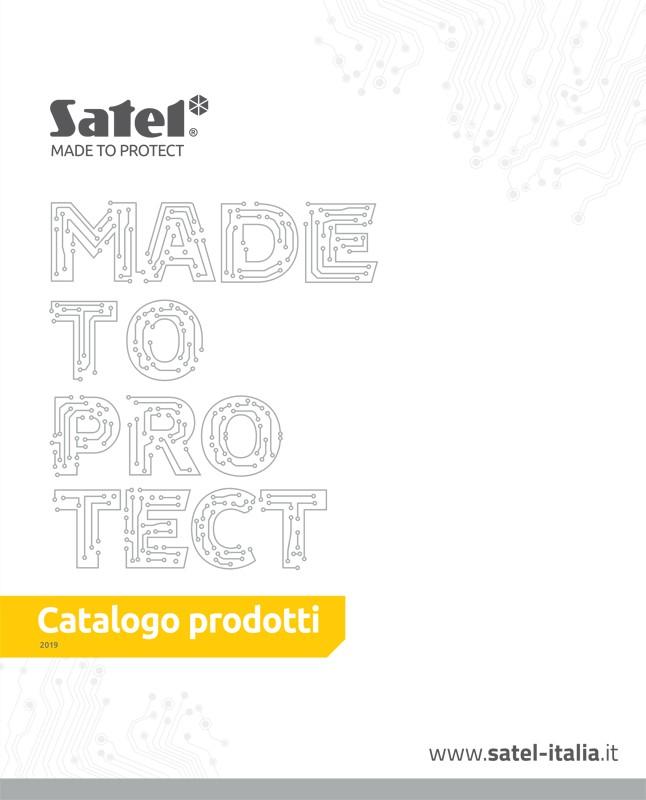 Catalogo SATEL