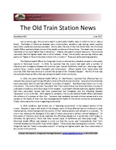 2013 06 newsletter
