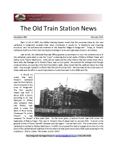 2014 02 newsletter
