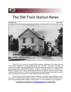 2014 03 newsletter