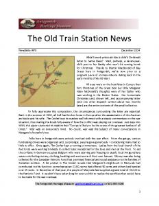 2014 12 newsletter