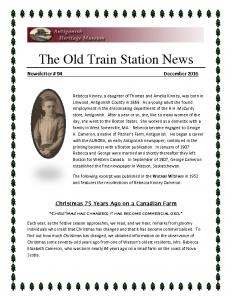 2016 Newsletter 12