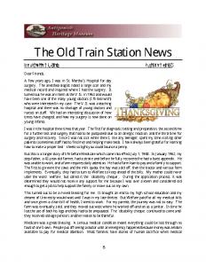2018 Newsletter October – 106