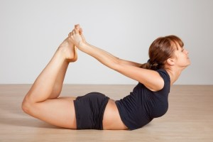 pose de l'arc pour la perte de graisse abdominale