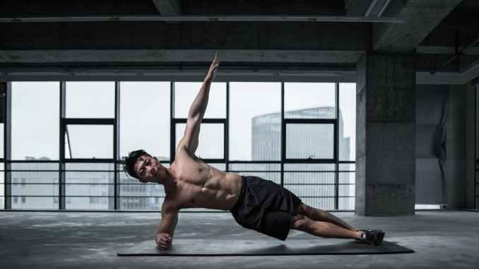travailler ses muscles de base