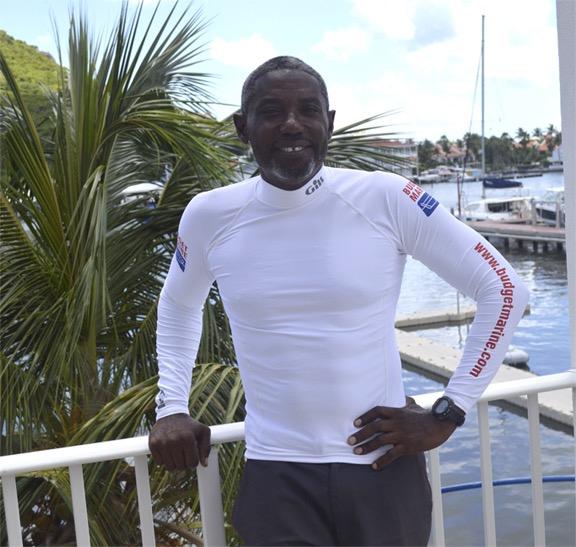 Veteran Antiguan Sailor Awarded MBE