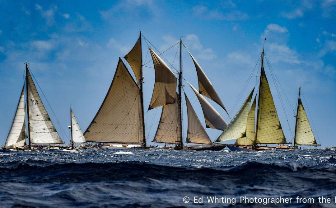 Postponement of 2020 Antigua Classic Yacht Regatta to March 31 – April 6, 2021