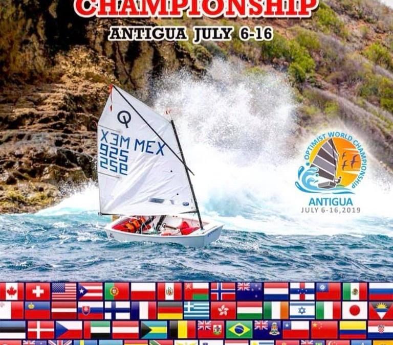 Optiworld Championship Parade Invite