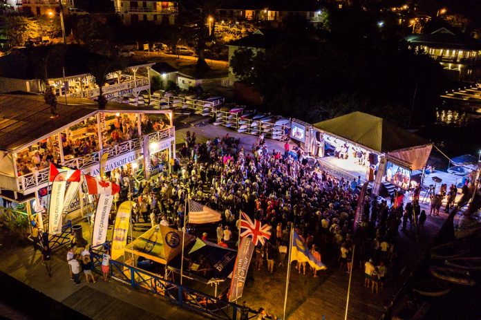 Antigua Secures The Hosting Of Major Sailing Event For Five More Years