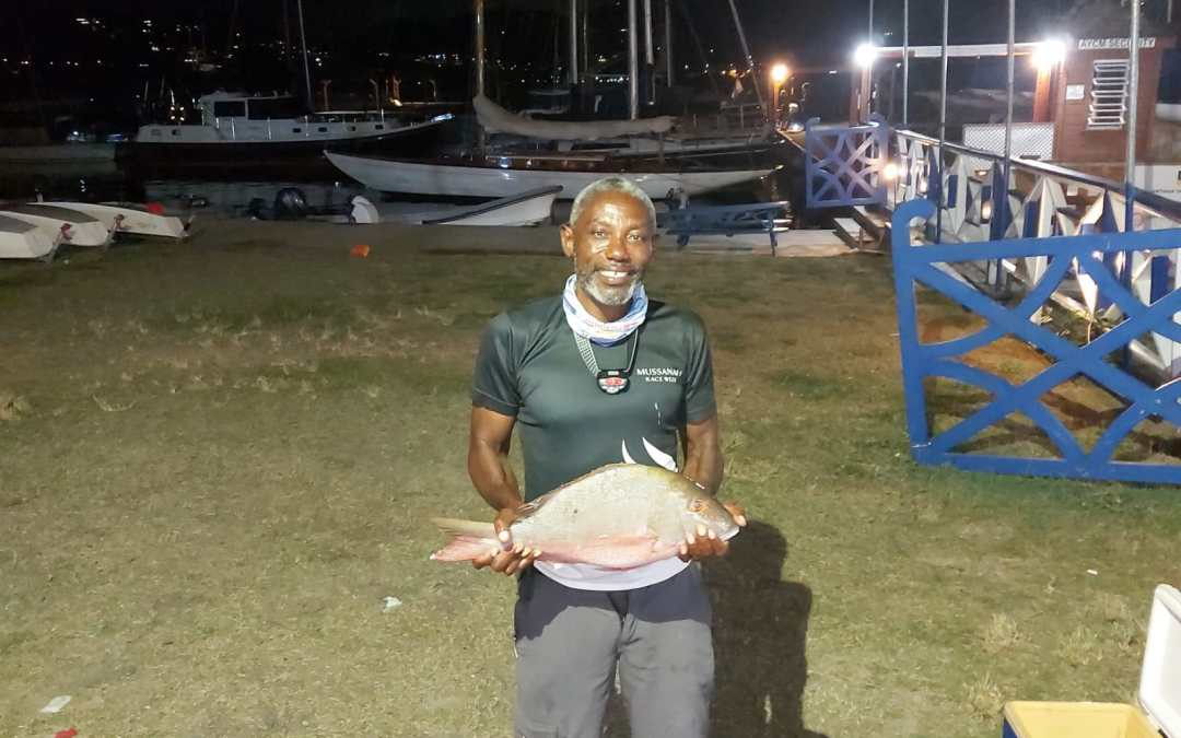Report on 11th June – AYC Fishing Tournament