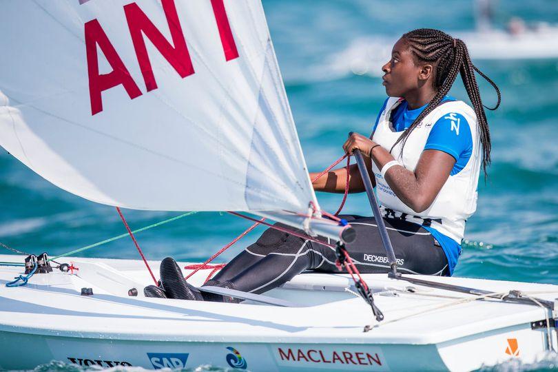 Jalese Gordon |Go Fund Me Fundraiser | Toyko Olympics
