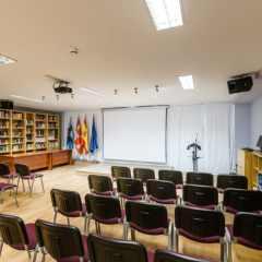 II Curso de Orientación Universitaria y profesional para alumnos de Bachillerato (continuación)