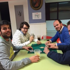 VI Torneo de mus «Antiguos alumnos de Peñalba»