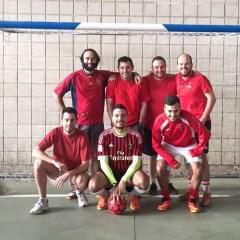 Liga de Fútbol-Sala Peñalba Alumni y Amigos