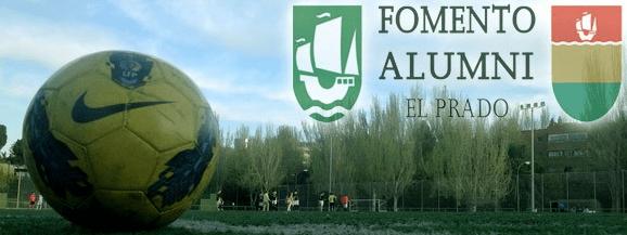 Arranca el campeonato de Fútbol-7 para Peñalba Alumni en Madrid