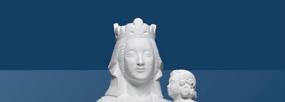 Ayúdanos a construir la ermita de la Virgen en Peñalba