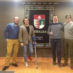 VII Torneo de Mus Peñalba Alumni y amigos, 2017