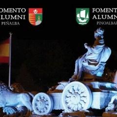 X Encuentro Peñalba y Pinoalbar Alumni en Madrid