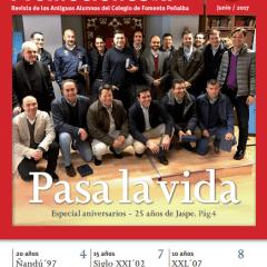 Revista Promociones Nº 28. Junio 2017