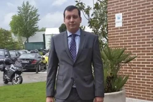 D. Carlos González Añó