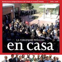 Revista Promociones Nº 30. Junio 2018