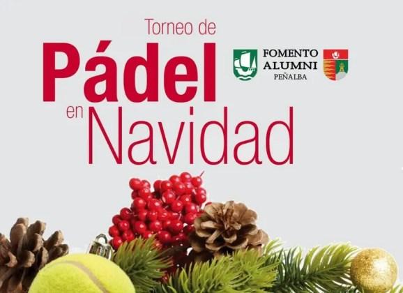 XVI Torneo de Pádel Peñalba Alumni y amigos, 2018