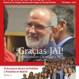 Revista Promociones Nº 31. Diciembre 2018