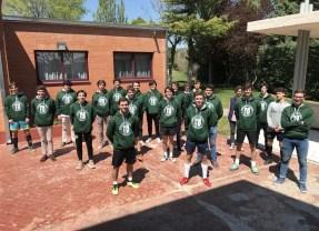 La promoción Lepanto (2021) ya son Peñalba Alumni