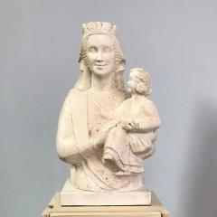 ¡Llévate a la Virgen de Peñalba a casa!