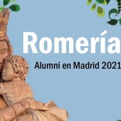 8 de mayo. Romería Alumni en Madrid 2021