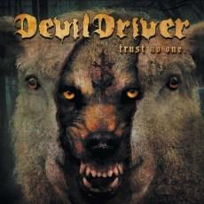 DevilDriver - Trust No One