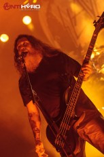 Tom Araya - Slayer