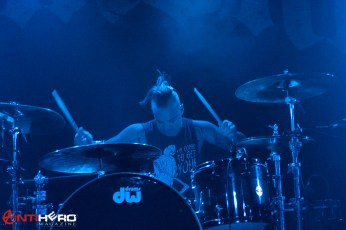 Tremonti || Starland Ballroom, Sayreville NJ 09.23.15