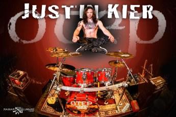 Justin Kier - Otep